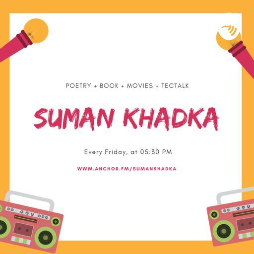 Cover art for podcast Suman Khadka