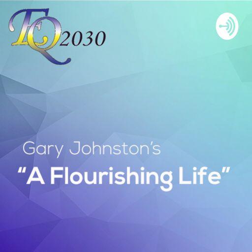 Cover art for podcast Gary Johnston's