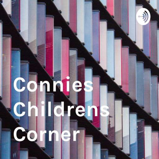 Cover art for podcast Connies Childrens Corner
