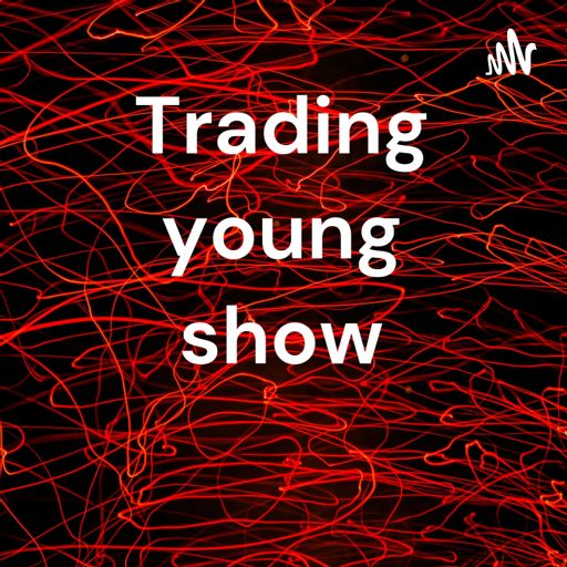 Cover art for podcast Trading young show
