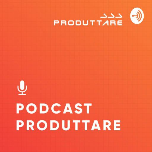 Cover art for podcast Podcast Produttare