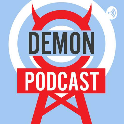 Cover art for podcast Demon Podcasts