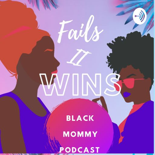Cover art for podcast Fails2Wins