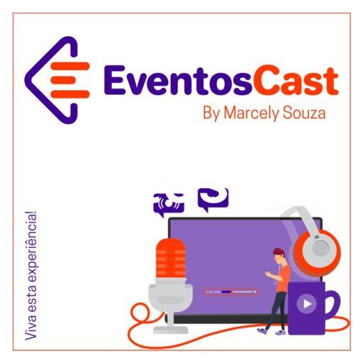 Cover art for podcast EventosCast