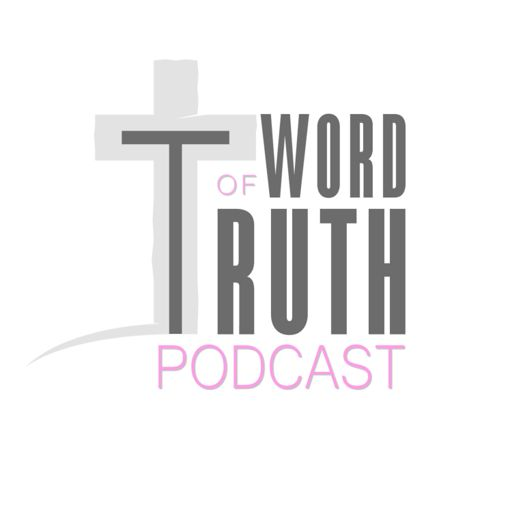 Cover art for podcast Word of Truth - with Torema Thompson