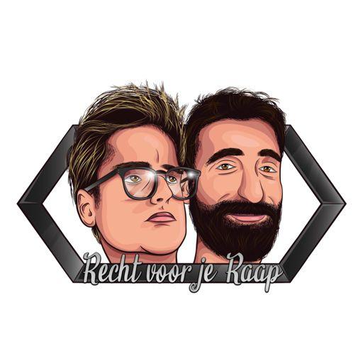 Cover art for podcast Recht voor je Raap