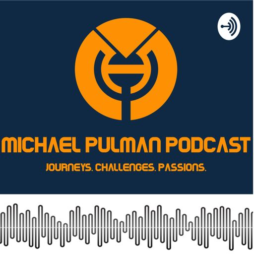 Cover art for podcast The Michael Pulman Podcast