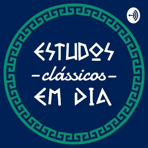 Cover art for podcast Estudos Clássicos em Dia