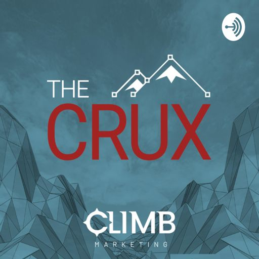 Cover art for podcast The Crux