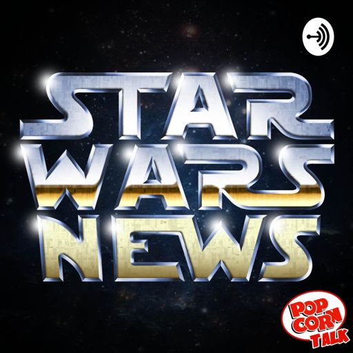 Cover art for podcast Star Wars News