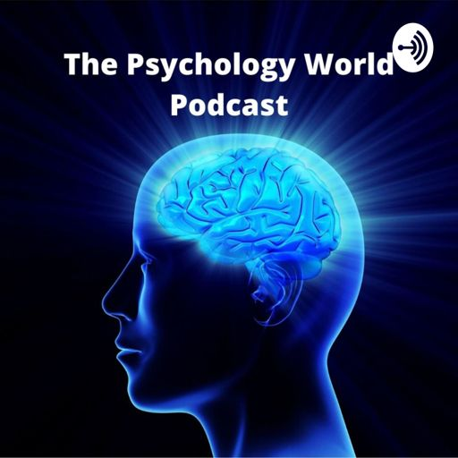 Cover art for podcast The Psychology World Podcast
