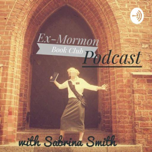 Cover art for podcast ExMormon Bookclub