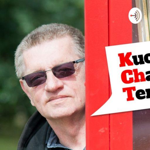 Cover art for podcast KChT czyli Kuchenna Charakterystyka Terenu.  Analiza polityczno-społeczna płk. Piotra Wrońskiego.
