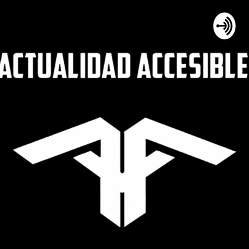 Cover art for podcast Actualidad Accesible