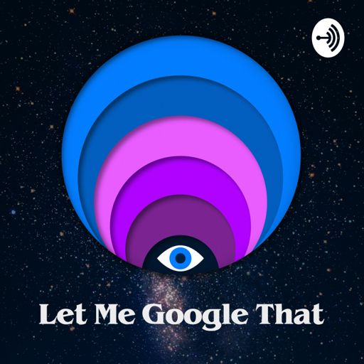 Cover art for podcast Let Me Google That