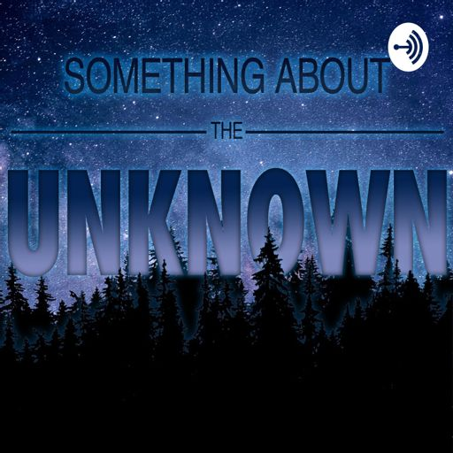 Cover art for podcast Something About The Unknown Podcast