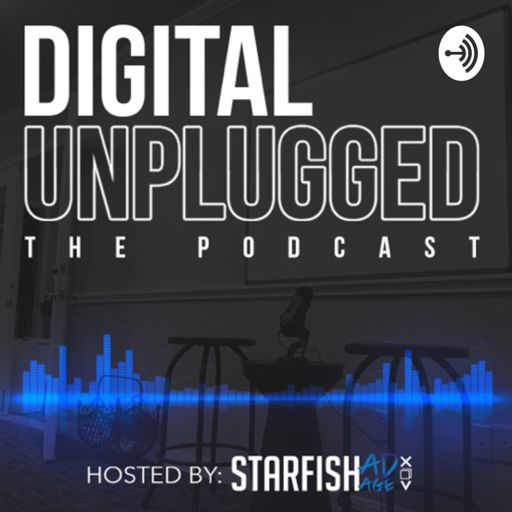 Cover art for podcast Digital Unplugged 365: The Podcast