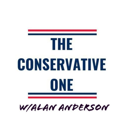 Cover art for podcast The Conservative One
