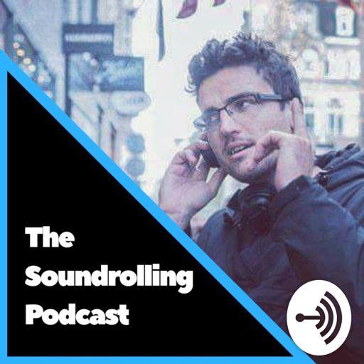 Cover art for podcast Soundrolling.com