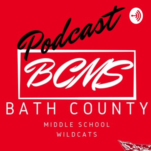 Cover art for podcast BCMS Daily Announcements