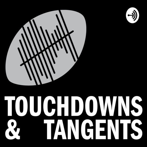 Cover art for podcast Touchdowns &Tangents Overtime