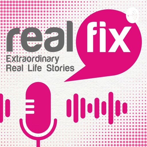 Cover art for podcast Real Fix