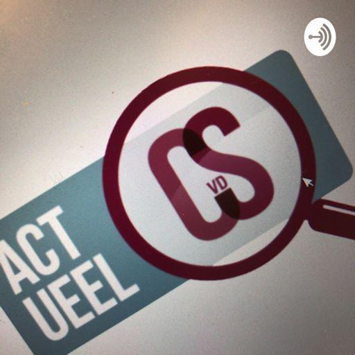 Cover art for podcast Overheid en openbaarheid