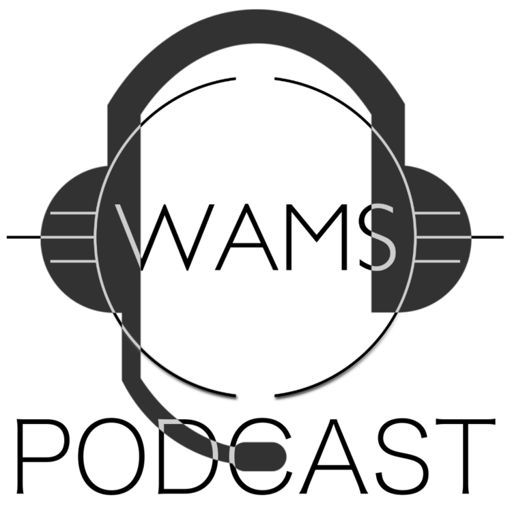 Cover art for podcast WAMS Podcast - Der Podcast der Mozart-Schule in Berlin