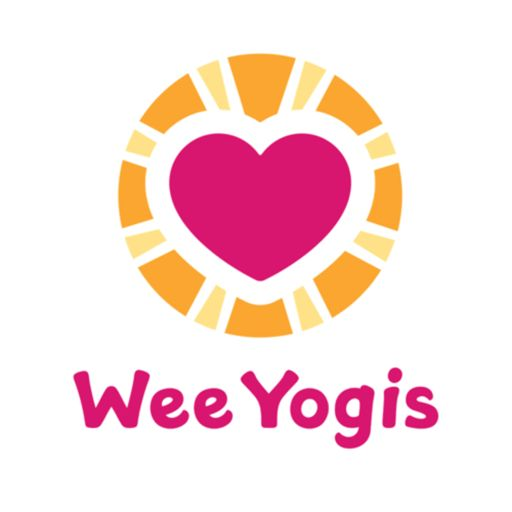 Cover art for podcast Wee Yogis Kids Yoga