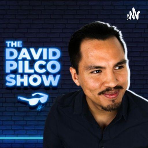 Cover art for podcast The David Pilco Show