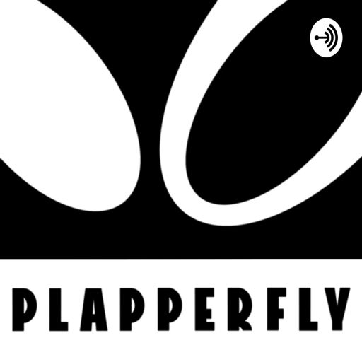 Cover art for podcast Plapperfly