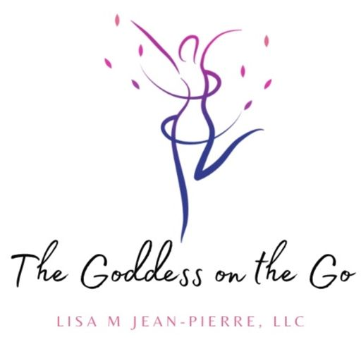 Cover art for podcast The Goddess on the Go