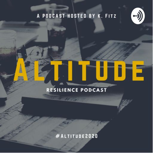 Cover art for podcast The Altitude Resilience Podcast