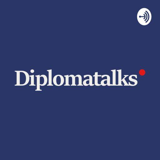 Cover art for podcast Diplomatalks