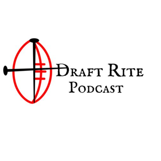 Cover art for podcast Draft Rite Podcast Network