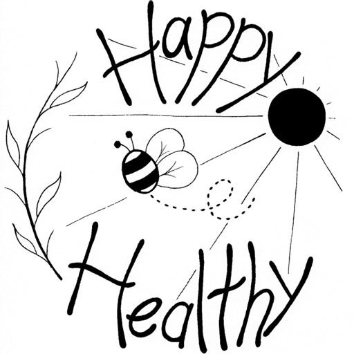 Cover art for podcast The HappyBeHealthy Podcast