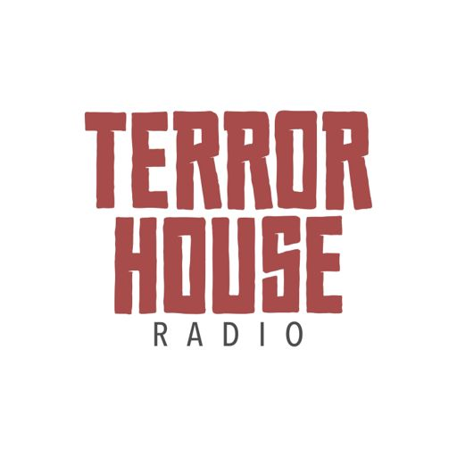 Cover art for podcast Terror House Radio