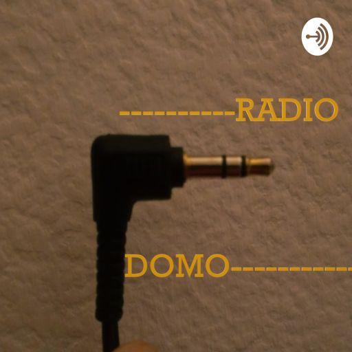 Cover art for podcast RADIO DOMO