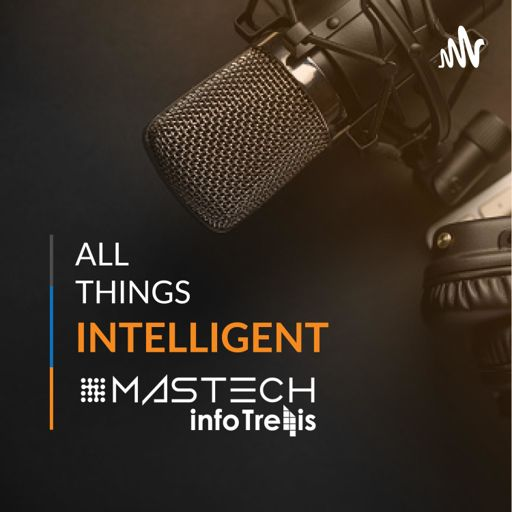 Cover art for podcast All Things Intelligent
