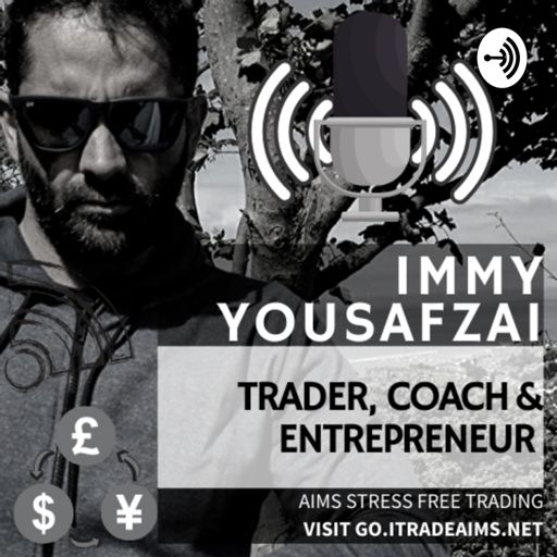 Cover art for podcast Trading Secrets with Immy Yousafzai