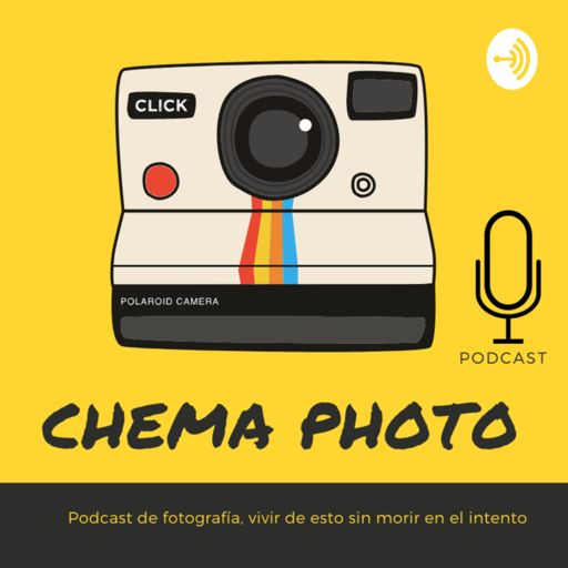 Cover art for podcast Chema Photo