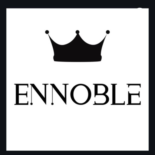 Cover art for podcast Ennoble
