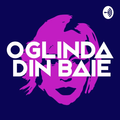 Cover art for podcast Oglinda din Baie