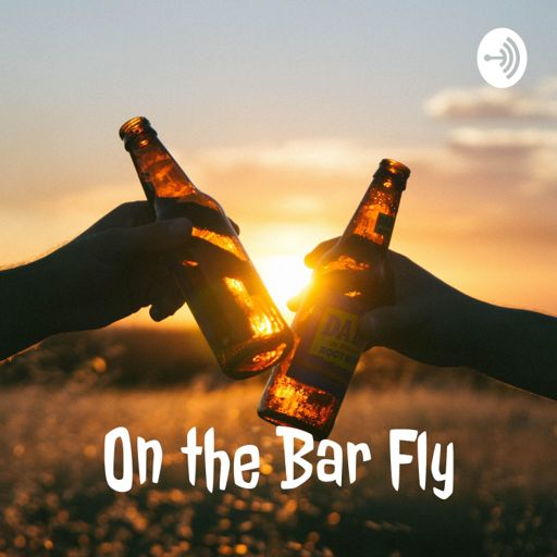 Cover art for podcast On the Bar Fly