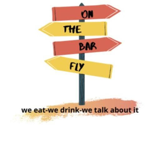 Cover art for podcast On the Bar Fly- the Podcast