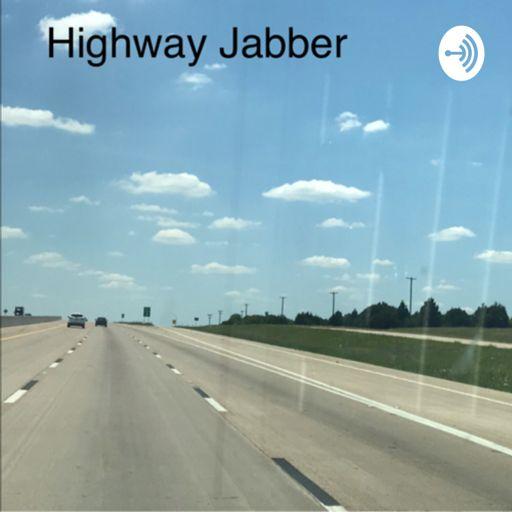 Cover art for podcast Highway Jabber