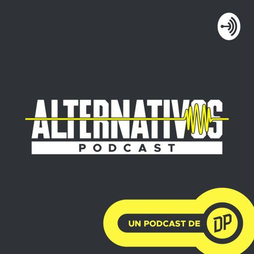 Cover art for podcast Alternativos Podcast