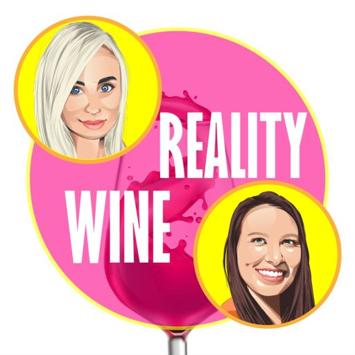 Cover art for podcast Reality Wine