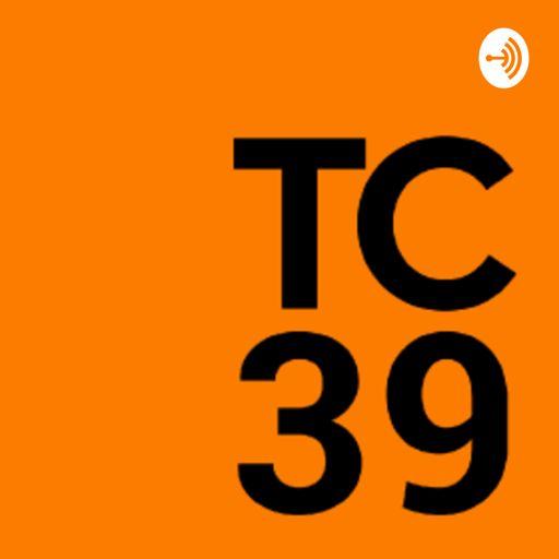 Cover art for podcast tc39er.us
