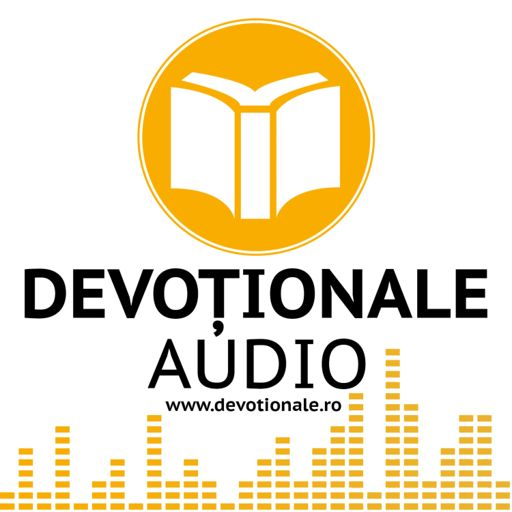 Cover art for podcast Devotionale Audio